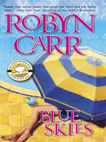 Robyn Carr - Blue Skies