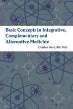 Basic Concepts in Integrative, Complementary and Alternative Medicine