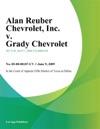 Alan Reuber Chevrolet