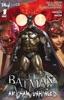 Batman: Arkham Unhinged (2011-) #1
