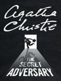The Secret Adversary book