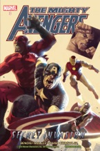 The Mighty Avengers, Vol. 3: Secret Invasion, Book 1