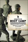 Creative Boot Camp Generate Ideas In Greater Quantity And Quality In 30 Days