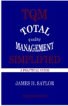 TQM Total Quality Management Simplified