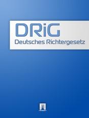 Download and Read Online Deutsches Richtergesetz - DRiG