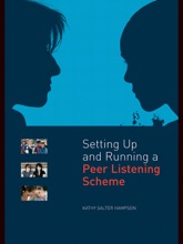 Setting Up And Running A Peer Listening Scheme