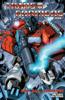 Mike Costa & Don Figueroa - Transformers Volume 1: For All Mankind bild