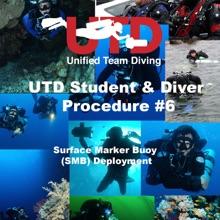 UTD Student And Diver Procedure #6