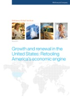 Growth and Renewal in the United States: Retooling America's Economic Engine