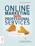 Online Marketing for Professional Services