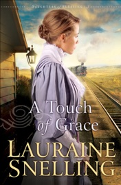 A Touch of Grace (Daughters of Blessing Book #3) PDF Download