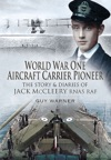 World War One Aircraft Carrier Pioneer