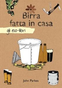 Birra fatta in casa Book Cover