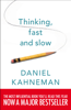 Daniel Kahneman - Thinking, Fast and Slow artwork