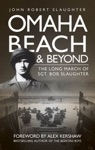 Omaha Beach And Beyond