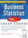 Schaums Easy Outline Of Busines Statistics