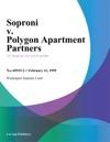 Soproni V Polygon Apartment Partners