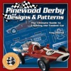Pinewood Derby Designs  Patterns