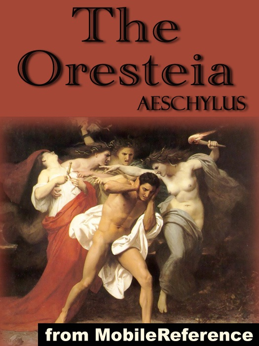 a literary analysis of the greek play oresteia