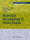 Molecular Microbiology Of Heavy Metals