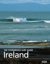 The Stormrider Surf Guide Ireland
