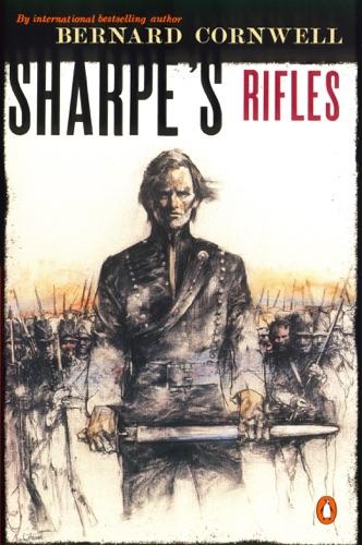 Bernard Cornwell - Sharpe's Rifles (#1)