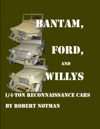 Bantam Ford And Willys