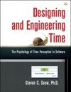 Designing And Engineering Time The Psychology Of Time Perception In Software