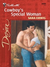 Download and Read Online Cowboy's Special Woman