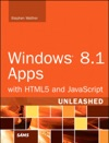 Windows 81 Apps With HTML5 And JavaScript Unleashed