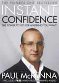 Instant Confidence (Enhanced Edition)