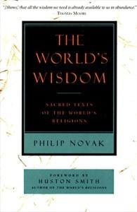 The World's Wisdom Book Cover