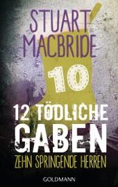 Zwölf tödliche Gaben 10 PDF Download