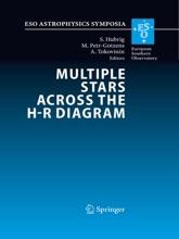 Multiple Stars across the H-R Diagram