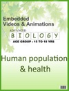Human Population And Health