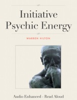 Initiative Psychic Energy - Audio Enhanced, Read Aloud