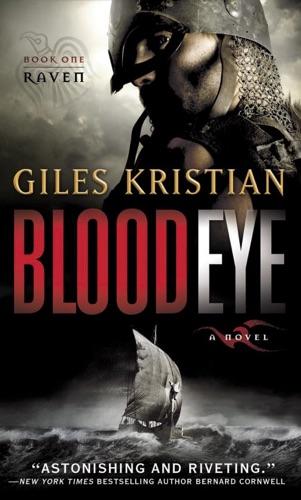 Giles Kristian - Blood Eye