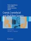 Cranial Craniofacial And Skull Base Surgery