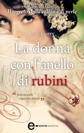 La donna con l'anello di rubini PDF Download