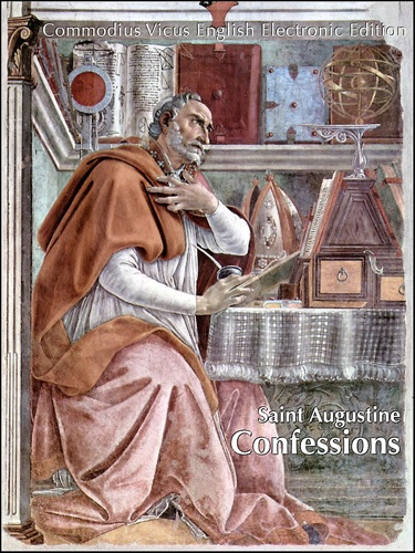 an analysis of saint augustine of hippo