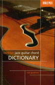 Berklee Jazz Guitar Chord Dictionary (Music Instruction)