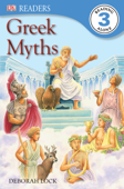DK Readers L3: Greek Myths (Enhanced Edition)