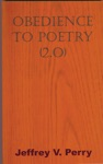 Obedience To Poetry 20