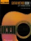 Hal Leonard Guitar Method Book 1 - Left-Handed Edition Music Instruction