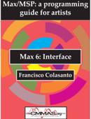 Max 6: Interface