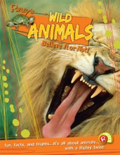 Ripley Twists: Wild Animals