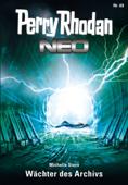 Perry Rhodan Neo 69: Wächter des Archivs