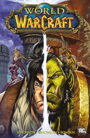 World Of Warcraft Vol 3