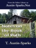 Notes on the Book of Ruth