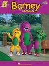 Barney Songs Songbook